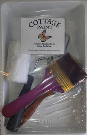 Cottage Paint Furniture Painting Kit