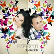 Harfonie Butterflies