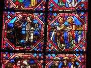 St Jean l'Évangéliste
