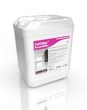CeOdee® Porenfüller_Linker Chemie-Group, Reinigungschemie, Reinigungsmittel, Beschichtung, Beschichtungen, Selbstglanzdispersionen