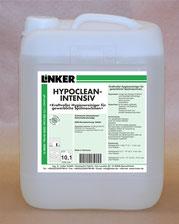 Hypoclean Intensiv, Spülmaschinenmittel, Maschinengeschirrspülmittel