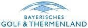 Logo Bayerisches Golf & Thermenland