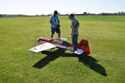 Yak 54 Magic Hands RC