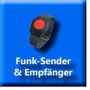 Funk-Sender & Empfänger