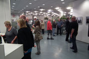 Heit un Sellemols, Ausstellung, Dudweiler, Geschichtswerkstatt, Bürgeramt