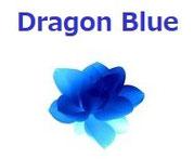 Dragon Blue by セラピストNana
