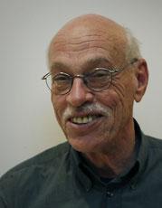 Wolfgang Bous