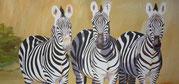 Wandmalereien Thema Afrika