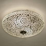 Oosterse mozaïek plafondlampen,Oosterse lampen,filigrain