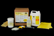 Hot Melt Cleaning Kit