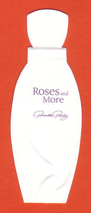 PRISCILLLA PRESLEY - ROSES AND MORE