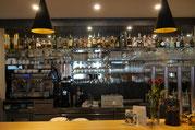 Bar im Jogllandhotel