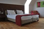 Löwenzimmer im Jogllandhotel