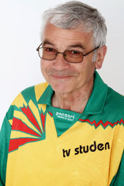Turnverein Studen Heinz Kocher