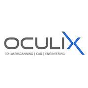 oculix 3d laserscanning cad dienstleistungen engineering