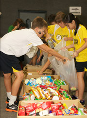 Flood Relief 2011