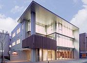 ABK학관일본어학교 최신신축교사