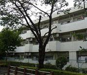 Asrama Fujimae(asrama perempuan)