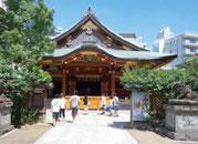 Yushima Tenshin