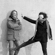 Gerhard und Brigitte Pittnauer