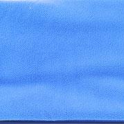 Polar Fleece hell-blau