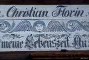 Haussprüche und Inschriften