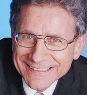 Rechtsanwalt und Notar, Jakob Huber, Kaltbrunn