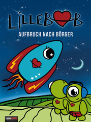 Timon Schlichenmaier - Lillebob