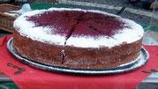 Der Rote-Bete-Kuchen