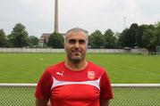 Trainer Vedat Beyazit