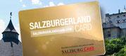 Salzburger Landcard, Salzburg, Urlaub, Unterkunft