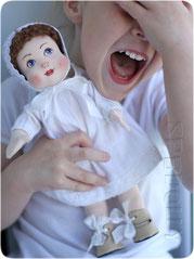 купить эксклюзивные куклы ручной работы от ирины андреевой