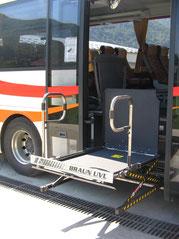 transport scolaire pour personne a mobilite reduite