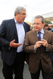 Avec Pascal Ferey