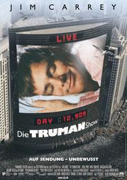 Plakat Die Truman Show