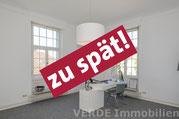 Helles und repräsentatives Büro in Pforzheim Südweststadt, präsentiert von VERDE Immobilien