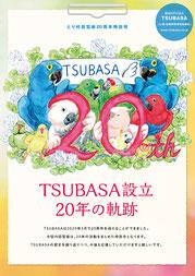 とり村回覧板  TSUBASA20周年特別号