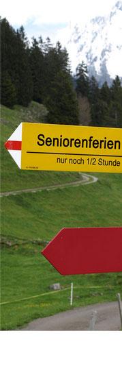 Kirchgemeinde Grafenried - Deko-Foto Seniorenferien