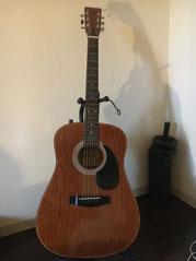 練馬竜平ギター画像