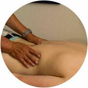 Dorn Therapie, Breuss Rückenmassage, Sanft, Schmerztherapie