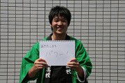 「あきたこまちパワー!」秋田県立大曲農業高等学校 大石 椋くん
