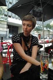 Agnès Maupré © sous réserve de droits