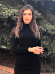 Паньків Сніжана Віталіївна - секректар відділення фізичної культури
