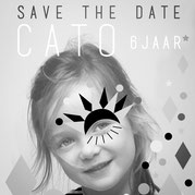 save the date invitation jan 2018