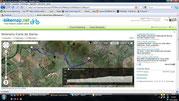 Link mappa Calbane