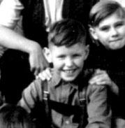 1952 auf Juist