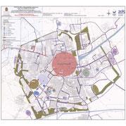 Stato di Fatto (rilievo del Comune di Ravenna))