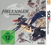Fire emblem Nintendo 3DS  beste gute Games Spiele kaufen billig guenstig test tipps erfahrungen meinungen vergleich online bestellen sparen beste gute schnaeppchen