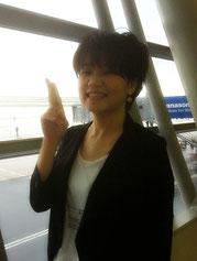 戸松 真由子 Mayuko Tomatsu
