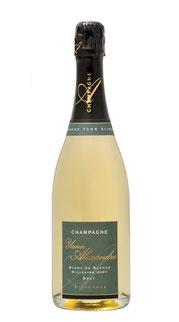 Champagne Yann Alexandre : Blanc de Blancs Millésimé